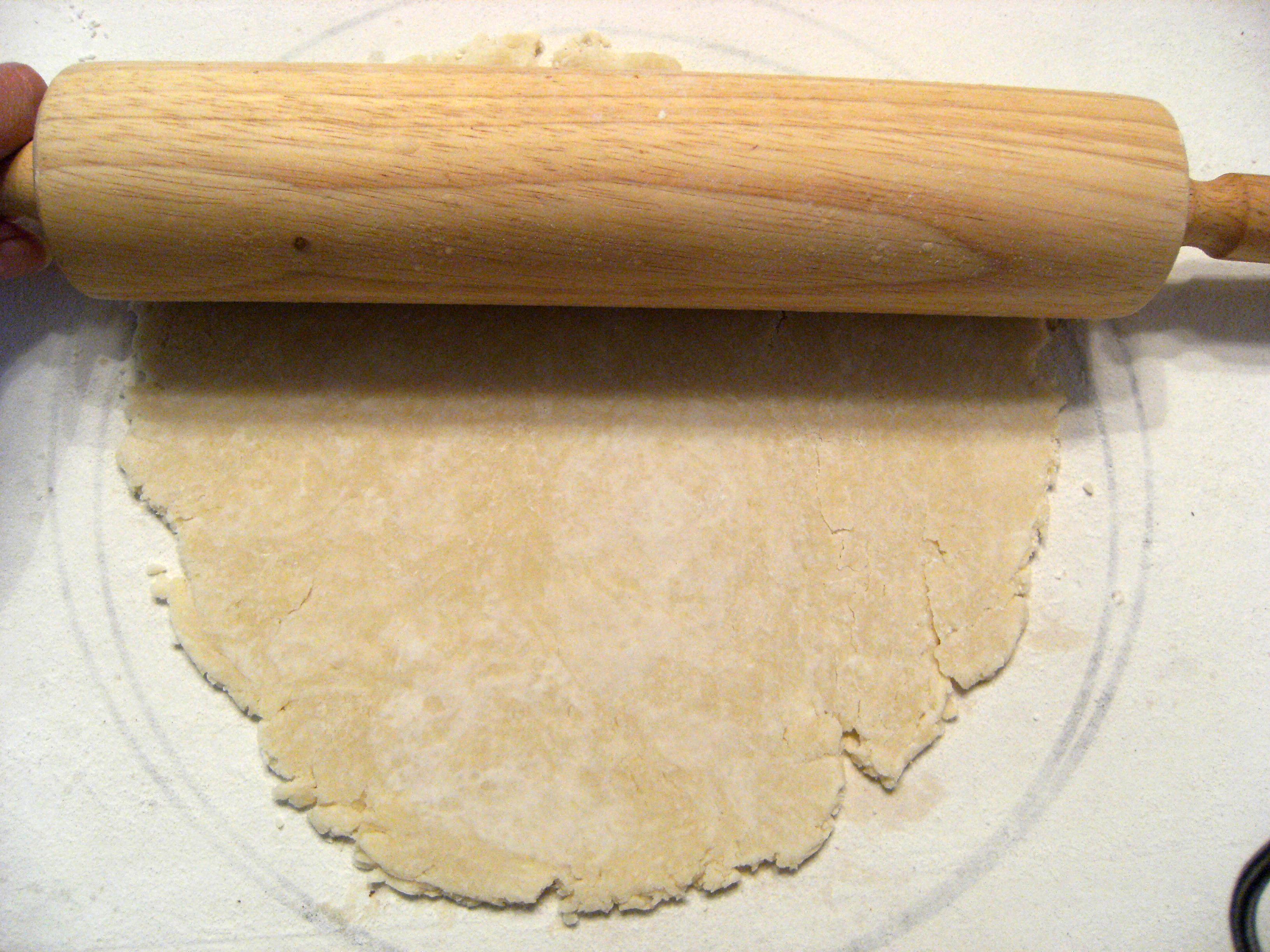 Rolling Pin Dough Flawless Pie Dough | C...
