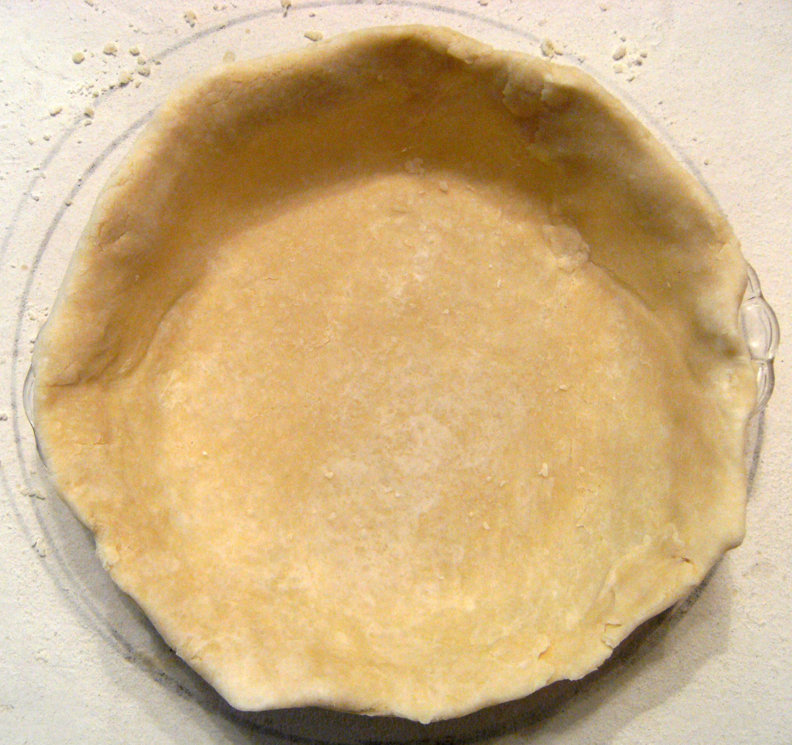 Flawless Pie Dough | Comfortably Domestic