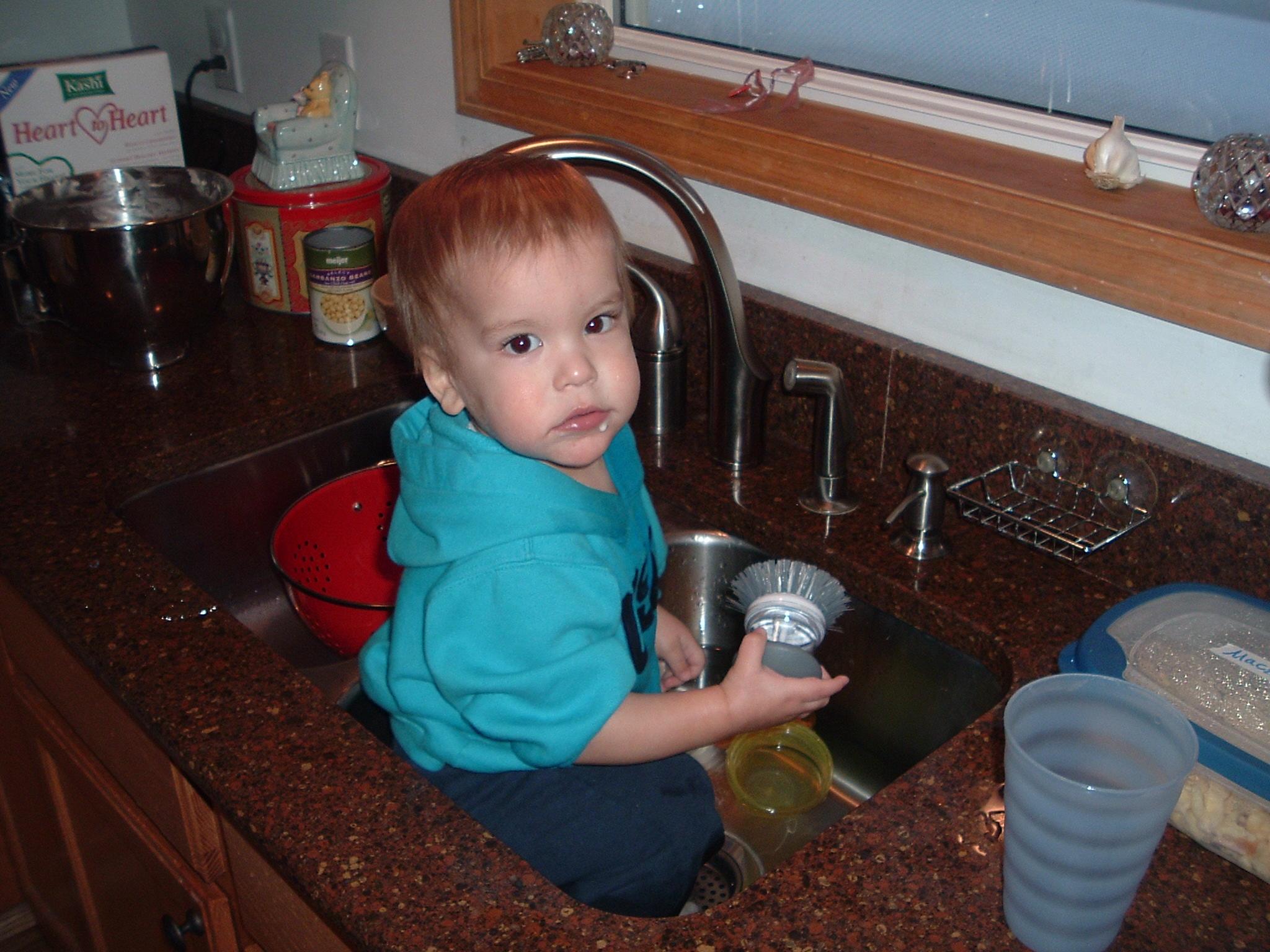 Kitchen Helper Chair Black Friday Deals
