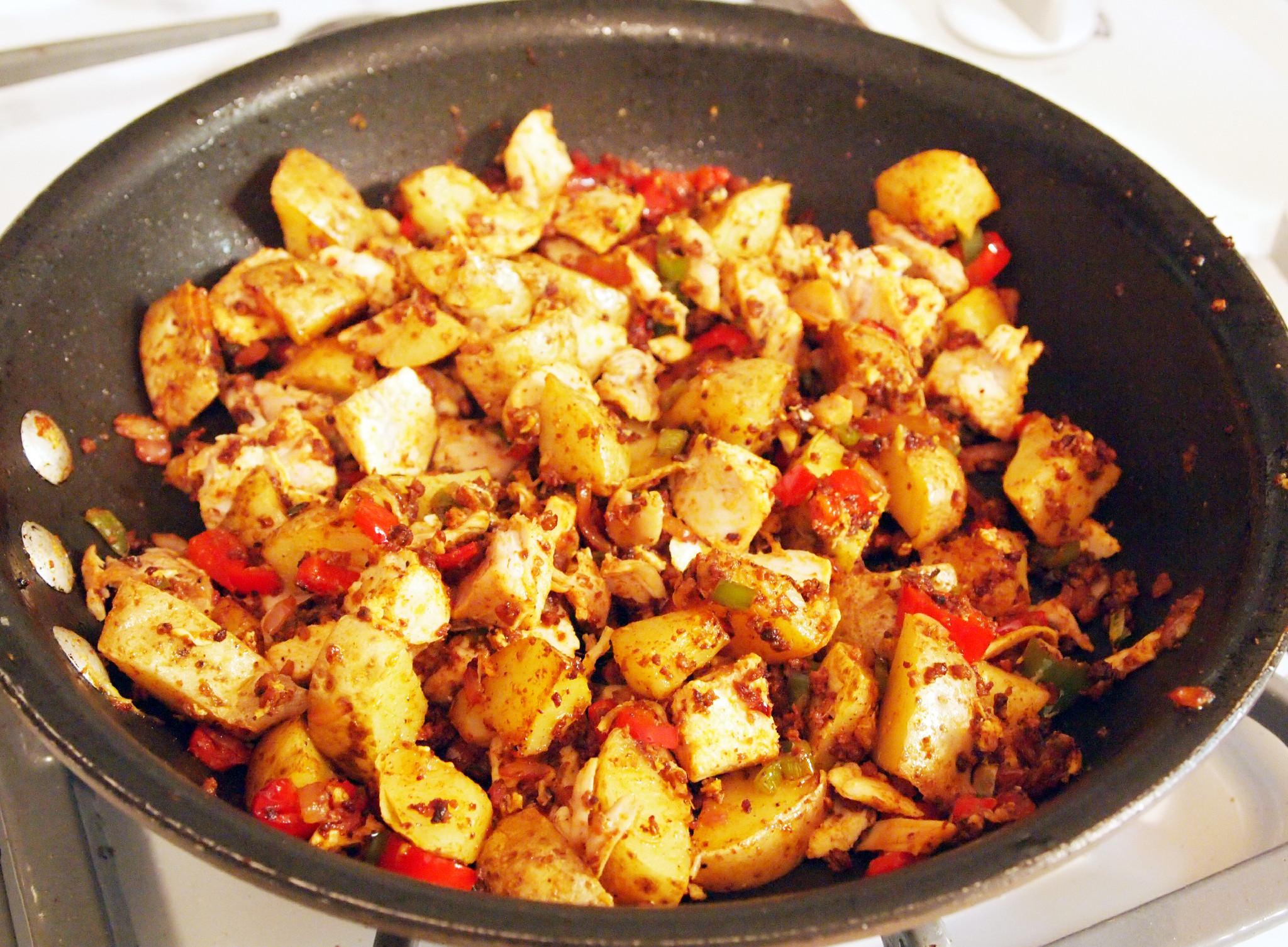 Turkey Chorizo Whole Foods