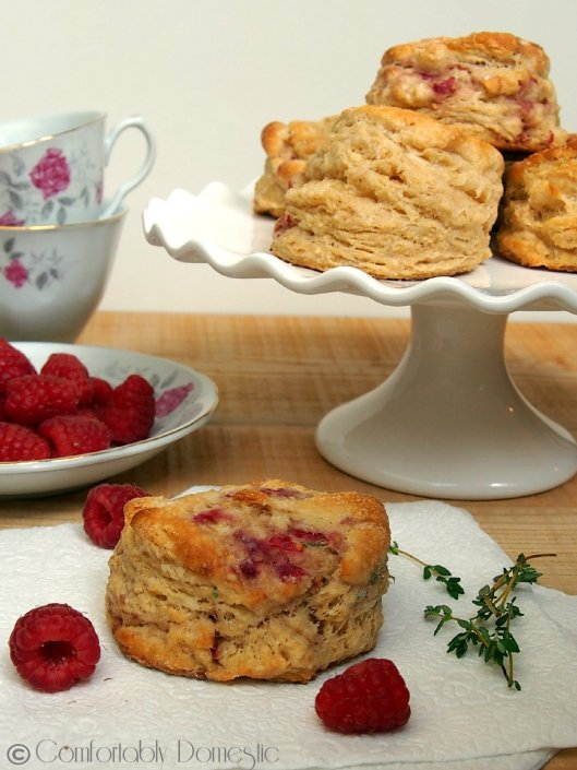 ... Simple and Comforting Recipes , Whole Wheat Honey Goat Cheese Biscuits