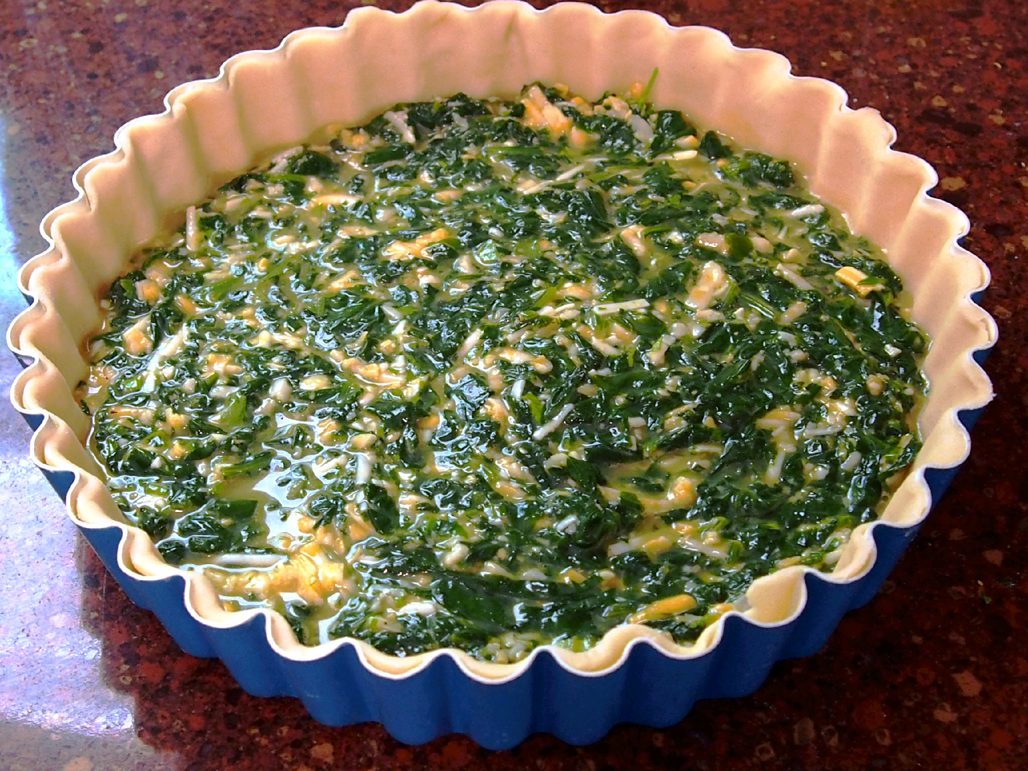The Best Baked Spinach Recipes — Dishmaps