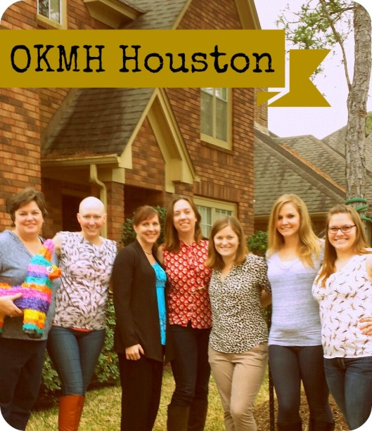 OKMHHOU - Group Snap