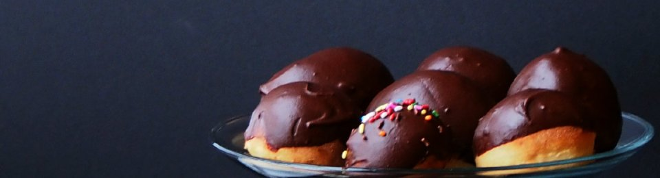 Golden Donuts Calories Chocolate Old Fashioned
