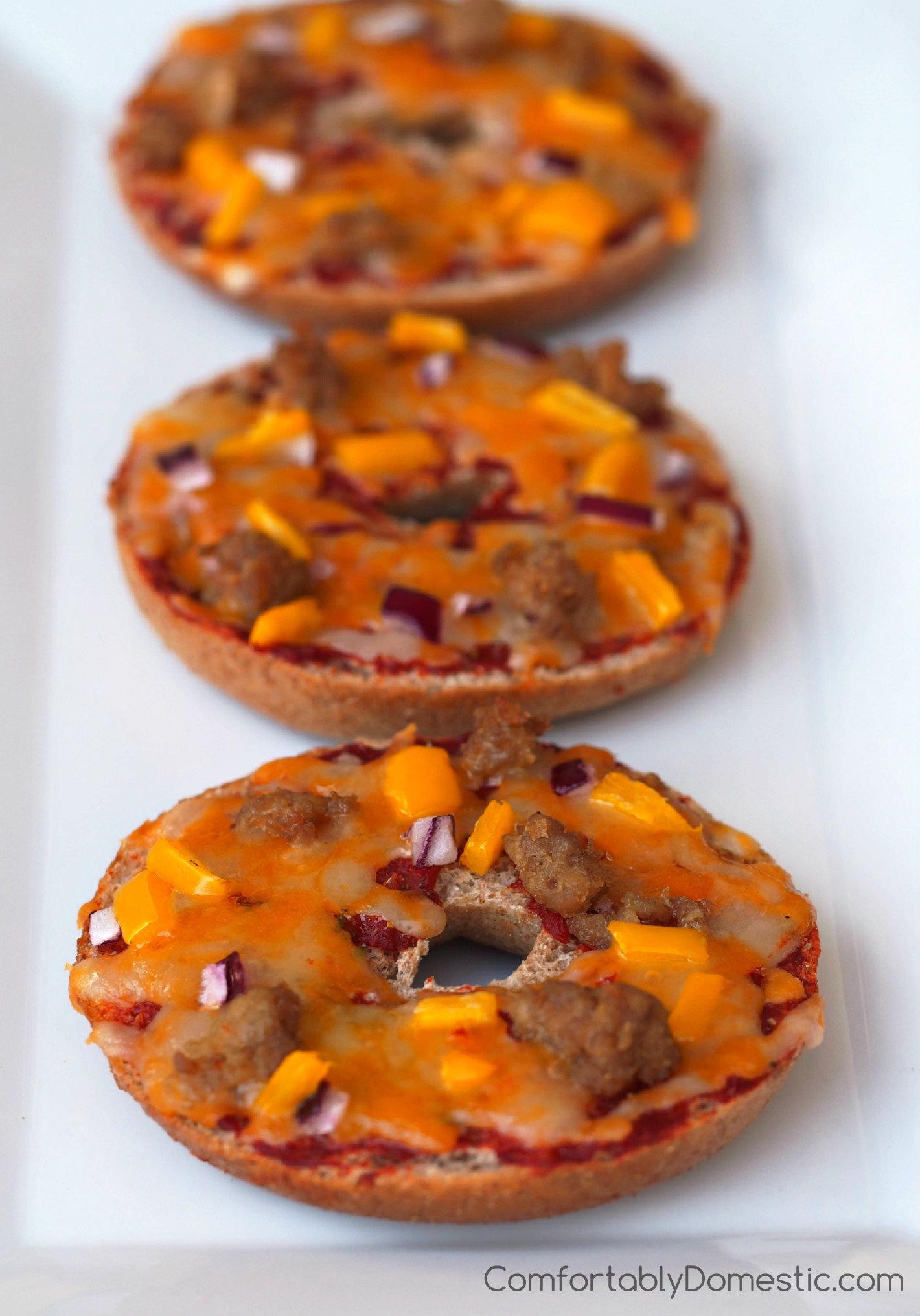 Bagel Recipe Food Network